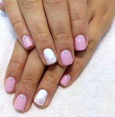 21 Nail Color Design Ideas For Summer Winter Spring Fall Shellac Nail Designs, New Nail Designs, Pretty Nail Designs, Pretty Nail Art, Colorful Nail Designs, Nail Designs Spring, Solid Color Nails, Nail Colors, Fall Acrylic Nails