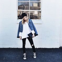 """""""OOTD is @chessi! Submit your OOTD at: www.ootdmagazine.com"""""""