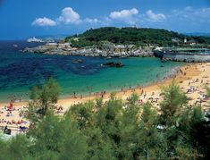 Santander - Turismo de Cantabria - Portal Oficial de Turismo de Cantabria - Cantabria - España