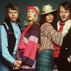 ABBA: Comeback nach 35 Jahren   GALA.de