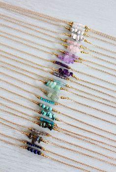 Impressive >> Handmade Jewelry Websites xoxo