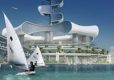 http://wordlesstech.com/wp-content/uploads/2013/07/Futuristic-Grand-Cancun-Eco-Tourism-Resort-6.jpg