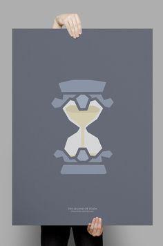 The Legend of Zelda: Phantom Hourglass by Víctor Gambero