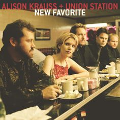▶ Alison Krauss & Union Station - The Lucky One - YouTube