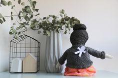 Handmade dolls. Sirimiri dolls. sirimiridolls.com