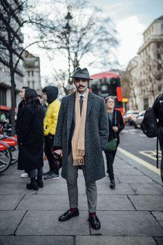 LCM StreetStyle – Day Three #LCM #StreetStyle #LondonFashionWeek