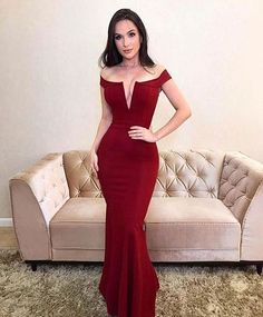 Burgundy Off the Shoulder Mermaid Long Prom Dress, Shop plus-sized prom dresses for curvy figures and plus-size party dresses. Ball gowns for prom in plus sizes and short plus-sized prom dresses for Gold Prom Dresses, Evening Dresses, Bridesmaid Dresses, Formal Dresses, Party Dresses, Graduation Dresses, Prom Gowns, Quinceanera Dresses, The Dress