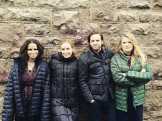 """25 Likes, 1 Comments - Aaron stanford fans ❤ (@aaron_stanford_fans) on Instagram: """"❤❤❤ #12_monkeys  #12monkeys  #aaronstanford  #aaron_stanford  #jamescole  #amandaschull  #syfy…"""""""