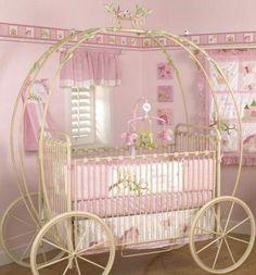 Amazing crib