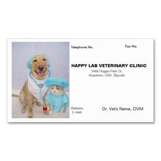 193 best veterinarian business cards images on pinterest business 193 best veterinarian business cards images on pinterest business cards carte de visite and lipsense business cards colourmoves