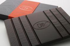 DV Chocolates by Frederick Peens:  http://www.behance.net/frederickpeens