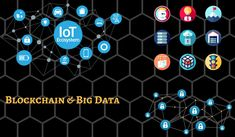 Here is it the Next One...!!  Raise of Blockchain and Bigdata  Let's know What's cooking between #Blockchain and #BigData? @https://bit.ly/2unfPGp