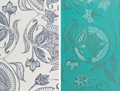 Porters Paints Wallpaper