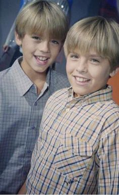 My boys Dylan And Cole, Dylan Sprouse, My Prince Charming, Hero, Boys, Disney, Baby Boys, Senior Boys, Sons