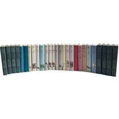 Miniature Collection of Classic Literature