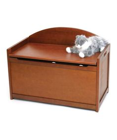Cherry Toy Chest