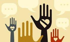Hands via www.Edutopia.org