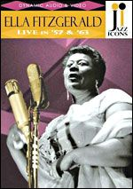 Jazz Icons® - Ella Fitzgerald - Live In '57 & '63