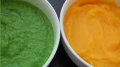 Guide to Healthy Baby Food