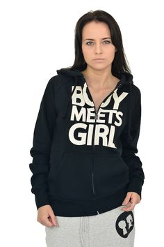 Boy-Meets-Girl-Black-Logo-Hoody-1