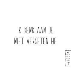 Zusss | Ik denk aan je | http://www.zusss.nl