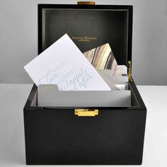 The Write Box