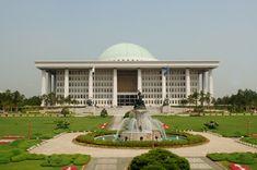 [경향 향이네] 국회의사당 돔