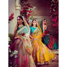 If you thought Kim Kardashian's traditional outfits for Vogue India was stunning then you clearly have good fashion taste.