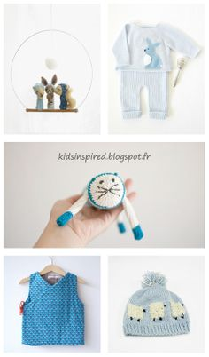 European Kids: handmade and unique things for kids made in Europe