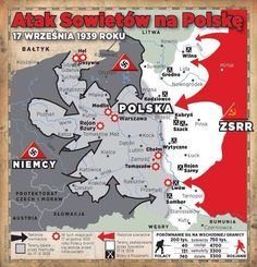 Poland Ww2, Poland History, Historical Maps, Travelers Notebook, Geography, Planer, Wwii, Enemies, School