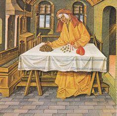 A strycsitten in Le livre des bonnes moeurs. J. le grant, 15th century.
