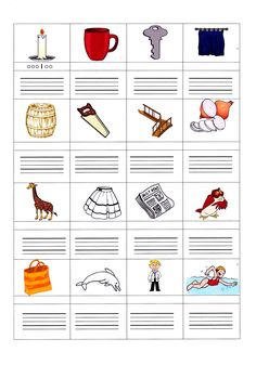 Kids Routine Charts for 8 Years Old