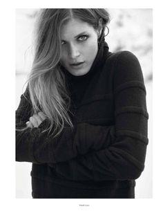 Vogue Paris - IL ÉTAIT UNE FOIS