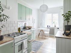 1 rum och kök på Kjellestadsgatan 6 B - Lägenhet | Kvarteret Mäkleri i Göteborg