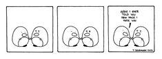 Pena The Unholy - Comics - Cute Penguins - Dark Art Illustrations - Horror - Dark Humor Dark Art Illustrations, Illustration Art, Cute Penguins, I Hate You, No Name, Comic Art, Horror, Drama, Told You So