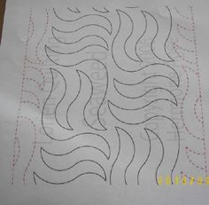 This went together fairly quickly, once I focused --it was started MONTHS ago!  The original inspiration is from Quiltville.com.    It's 60 ...