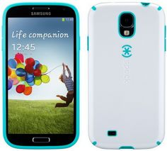 Best Samsung S4 Case - Speck Products CandyShell Samsung Galaxy S4 Case