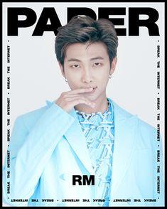 Paper magazine - Break the Internet: BTS ; Mnet Asian Music Awards, Billboard Music Awards, Mixtape, Lisa Frank, Kim Namjoon, Seokjin, Bts Jungkook, Bts Jin, Suga Suga