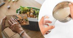 Gör din egen bokashispray – av sköljvattnet från riset! | Land.se Bokashi, Bath Caddy, Garden, Tips, Pasta, Garten, Lawn And Garden, Gardens, Gardening