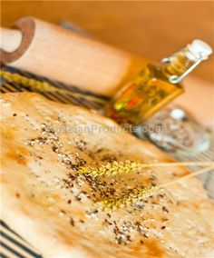 This Turkish Pide bread is handmade. It is baked in a brick hearth oven with the top quality wholesome ingredients. This bread is an excellent sourc. Pide Bread, Brick Hearth, Crackers, Oven, Baking, Ethnic Recipes, Breads, Food, Products