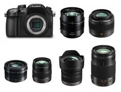 Best Lenses for Panasonic GH4 Mirrorless Camera. Looking for recommended lenses for Panasonic GH4? Here are the top rated Panasonic Lumix DMC-GH4 lenses.