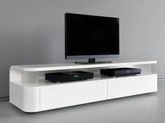 Design tv möbel weiss  slide 1 | living room | Pinterest | Moderner tisch, Hoffmann und Holz