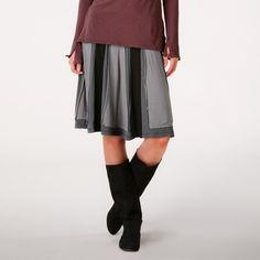 Prana Kirby Skirt ( Black )