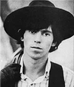 Keith Richards young                                                                                                                                                     More
