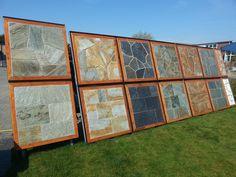 kuhles naturstein terrassenplatten polygonalplatten galerie bild der bdabeddadd