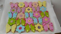 Biscotti primavera!