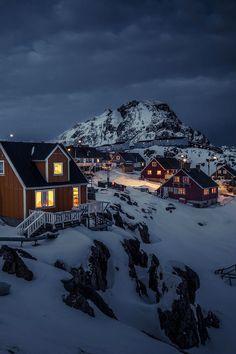 Qiviarfik, Greenland | Northbound