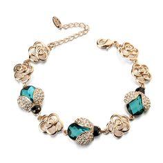 Italina bracelet 31481_Rigant Bracelets_Bracelets & Anklets_Allencoco- Fashion jewelry|925 silver jewelry|italina jewelry|jewelry wholesale