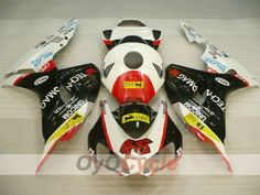 Injection Fairing kit for 06-07 CBR1000RR | OYO87900630 | RP: US $599.99, SP: US $499.99