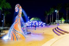 Keppel Kraken  – Yeppoon : Natureworks.com.au